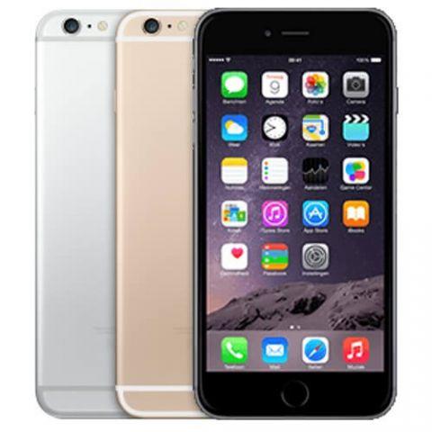 iPhone 6 Plus 16GB Quốc Tế(Chưa Active)