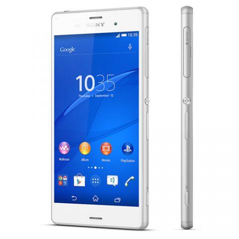 Sony Xperia Z3 D6603 (Quốc Tế)