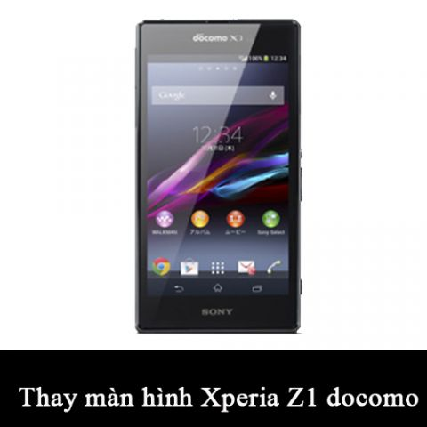 thay-man-hinh-xperia-z1-docomo