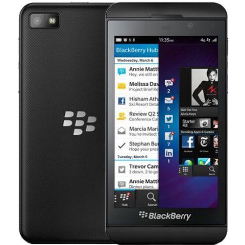 Blackberry Z10 (Công ty ) New 100% Nobox
